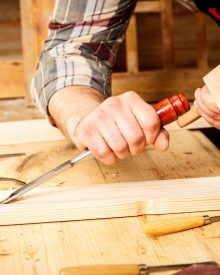 carpentry insurance