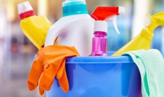 cleaning company lancaster ca