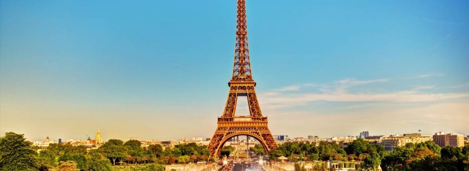 Top 3 places to visit France for your next vacation