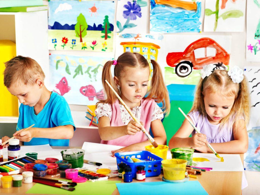 nursery pre school singapore