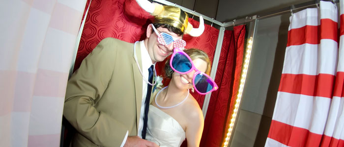 Now You Can Hire A Experienced Photo Booth