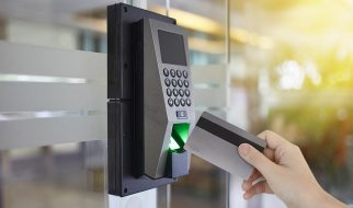 card access security systems minneapolis mn