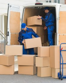 Selecting and choosing the Best Moving Company in your area