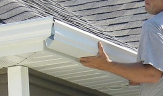 gutter replacement vancouver
