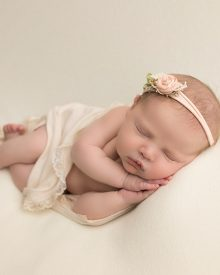 Advisable Tips on Newborn Photography