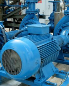 pumps for industrial application