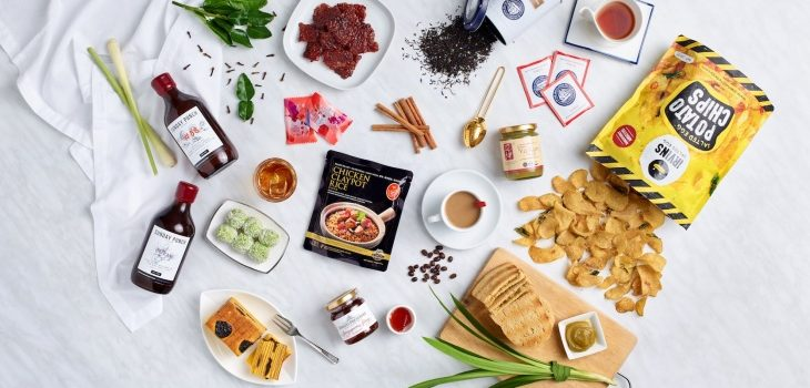 snacks singapore