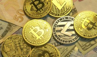 Cryptocurrencies And Digital World