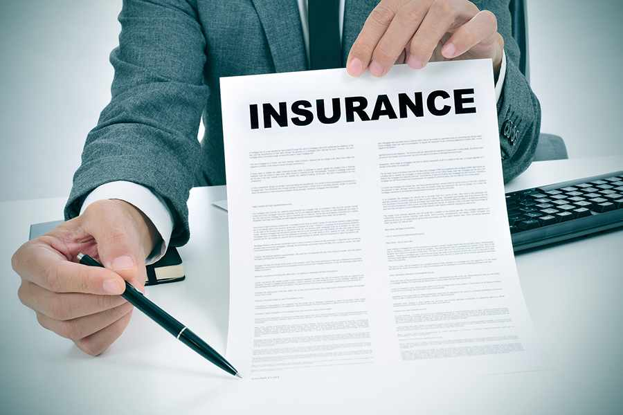 Insurance for General liability (GL)