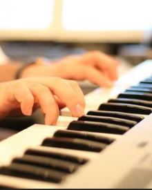 Improve Your Kids Talent And Cognizance By Means Of Music Classes