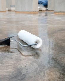 How to prepare an epoxy flooring to make it more durable?