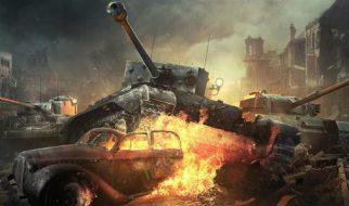 best tank in World of tanks