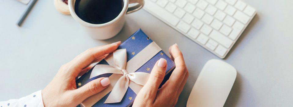 corporate gift singapore