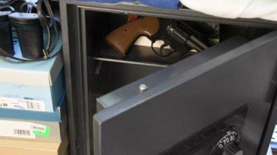 The Gun Safe Buying Guide