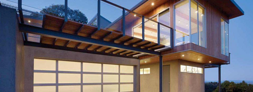 residential garage doors company