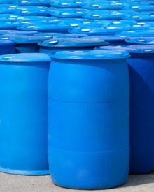 What Are Plastic Barrels?